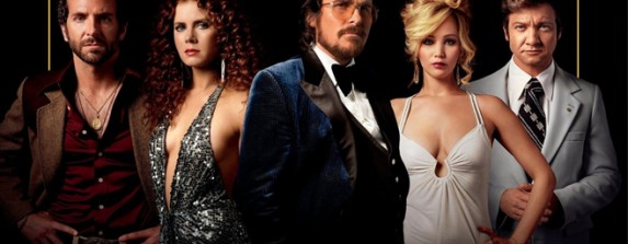 """American Hustle"" Review"