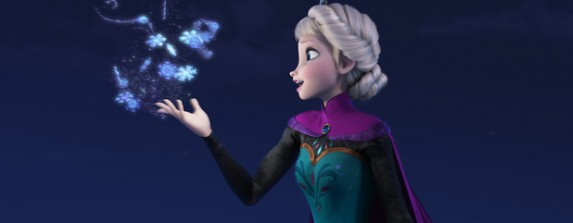 """Frozen"" Review"