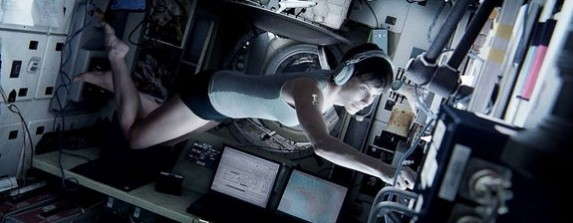 """Gravity"" Review"