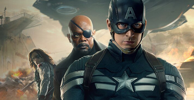 """Captain America: The Winter Soldier"" Review"