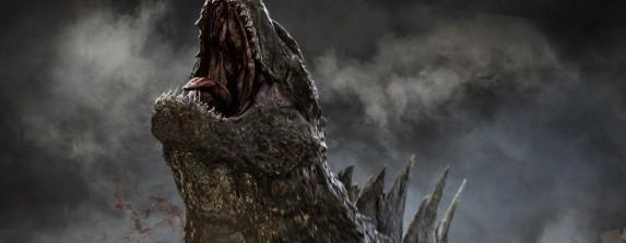 """""""Godzilla"""" (2014) Review"""