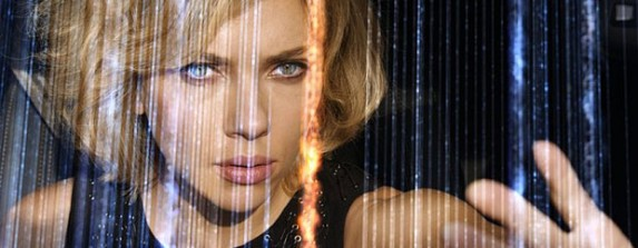 """Lucy"" (2014) Review"