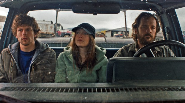 """Night Moves"" (2014) Review"