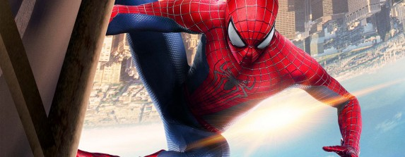 """The Amazing Spider Man 2"" Review"