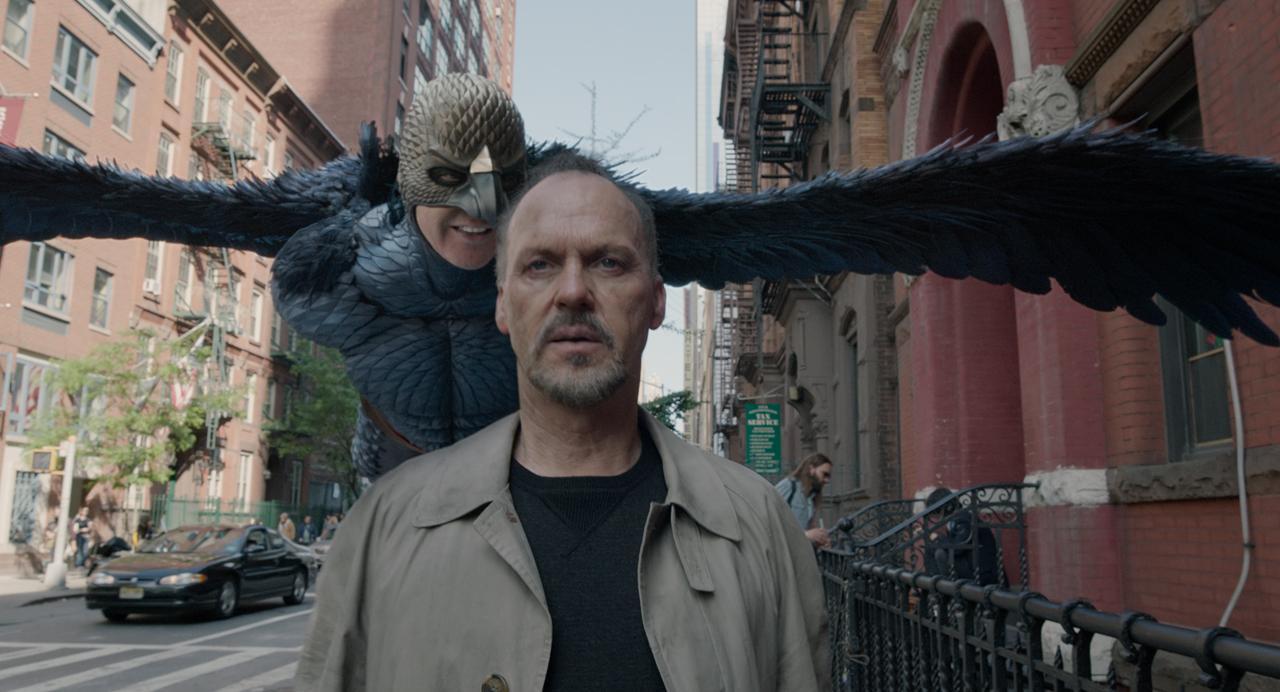 """Birdman"" Review"