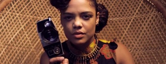 """Dear White People"" Review"