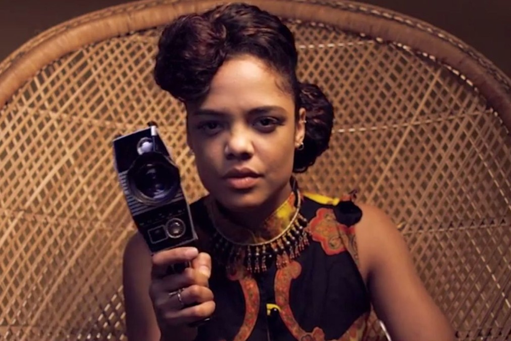 """""""Dear White People"""" Review"""