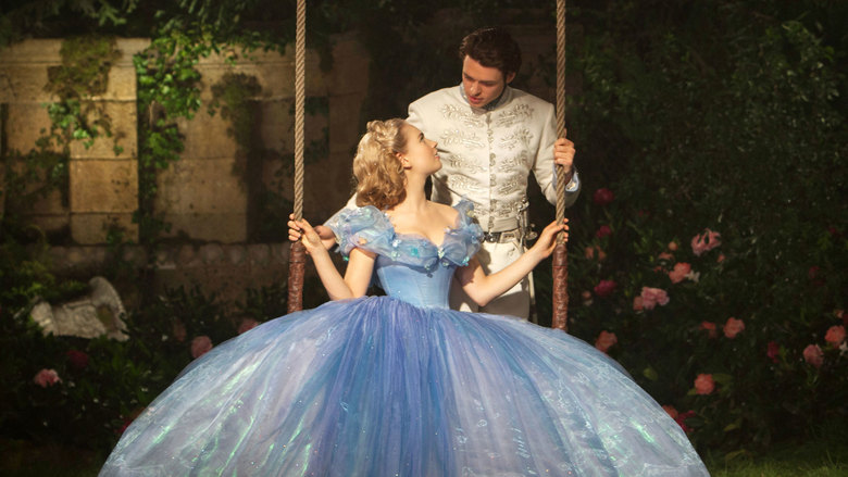 """Cinderella"" (2015) Review"
