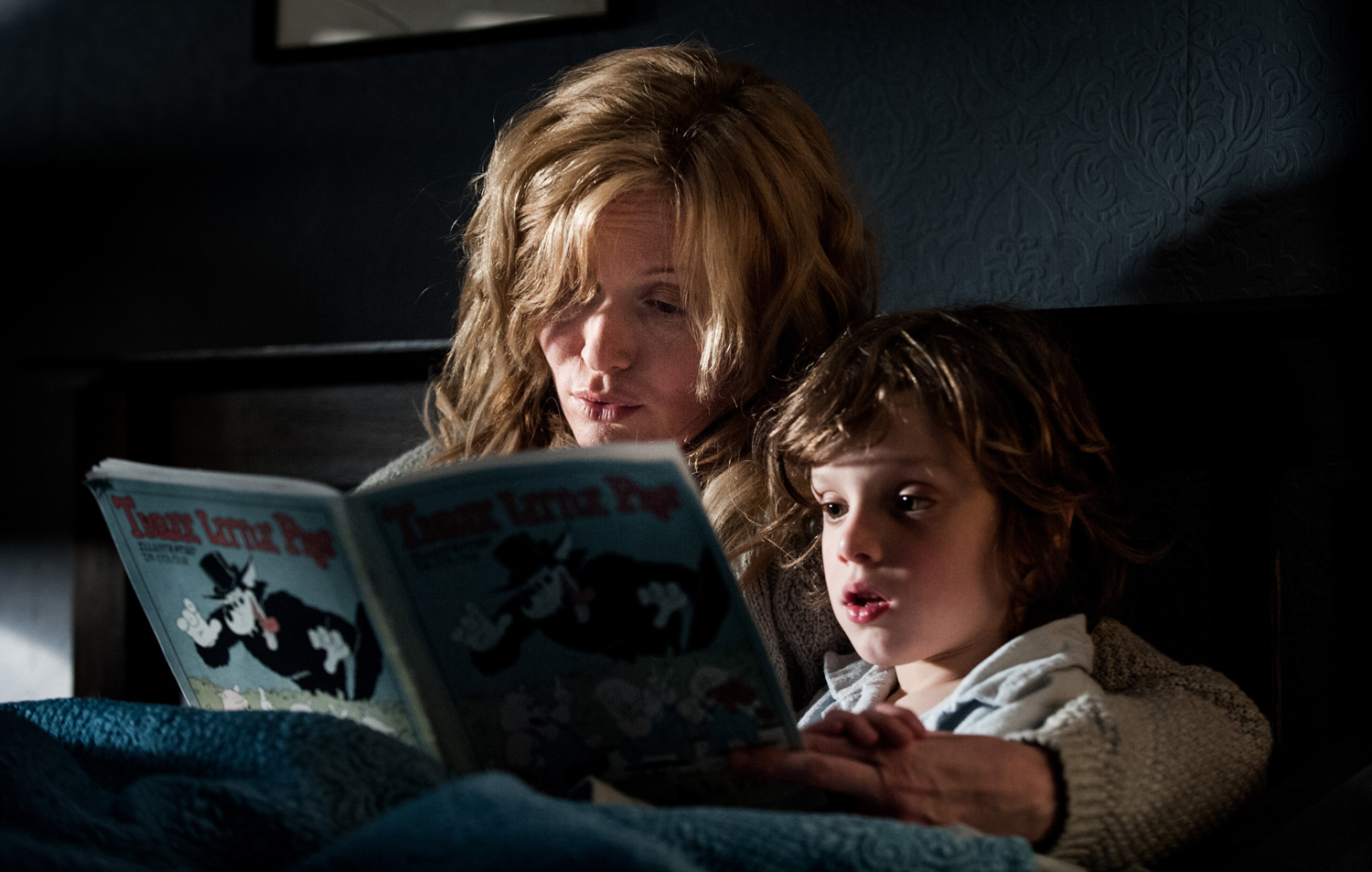 """The Babadook"" Review"