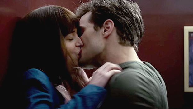 """Fifty Shades of Grey"" Review"