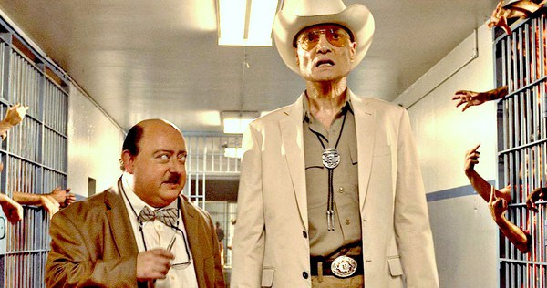 """The Human Centipede 3"" Review"