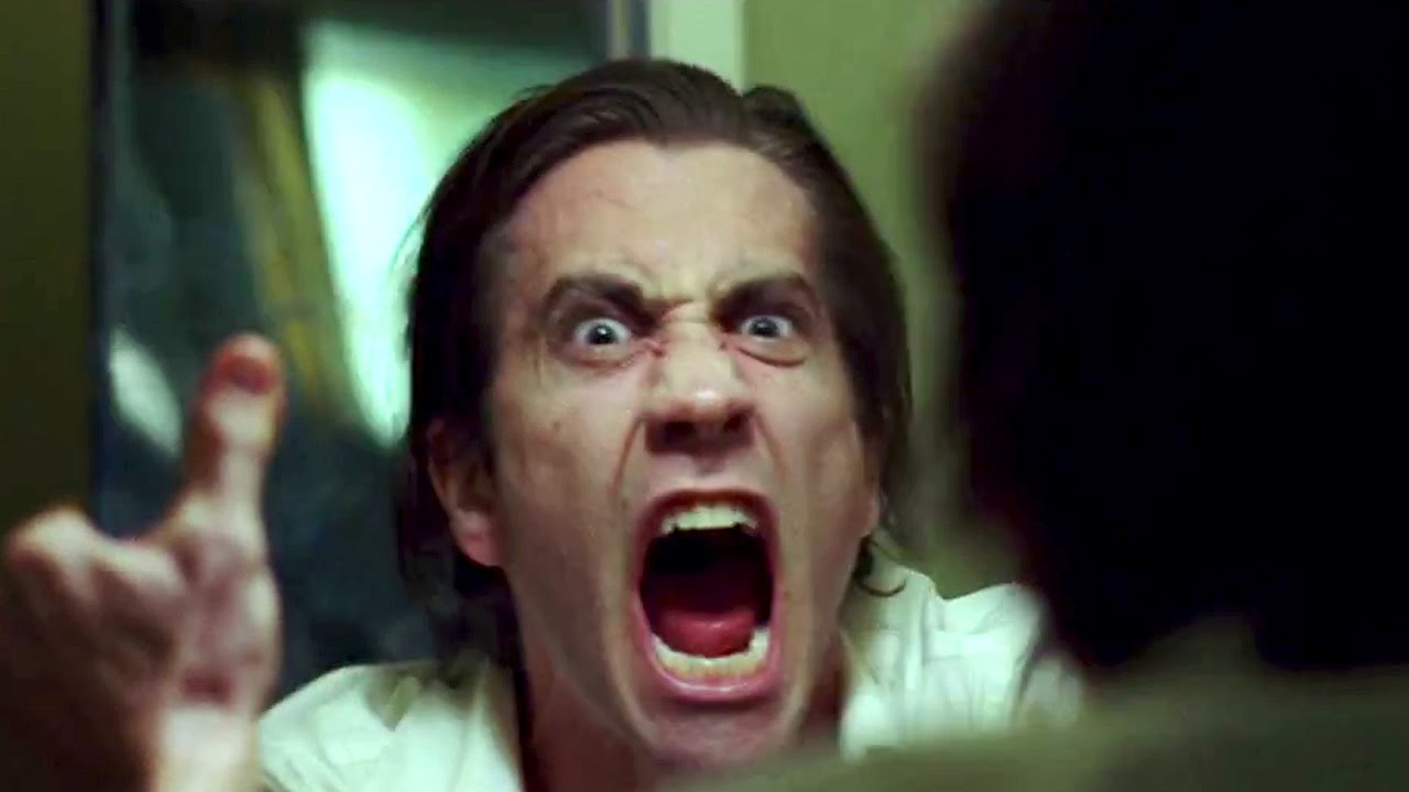 """Nightcrawler"" Review"