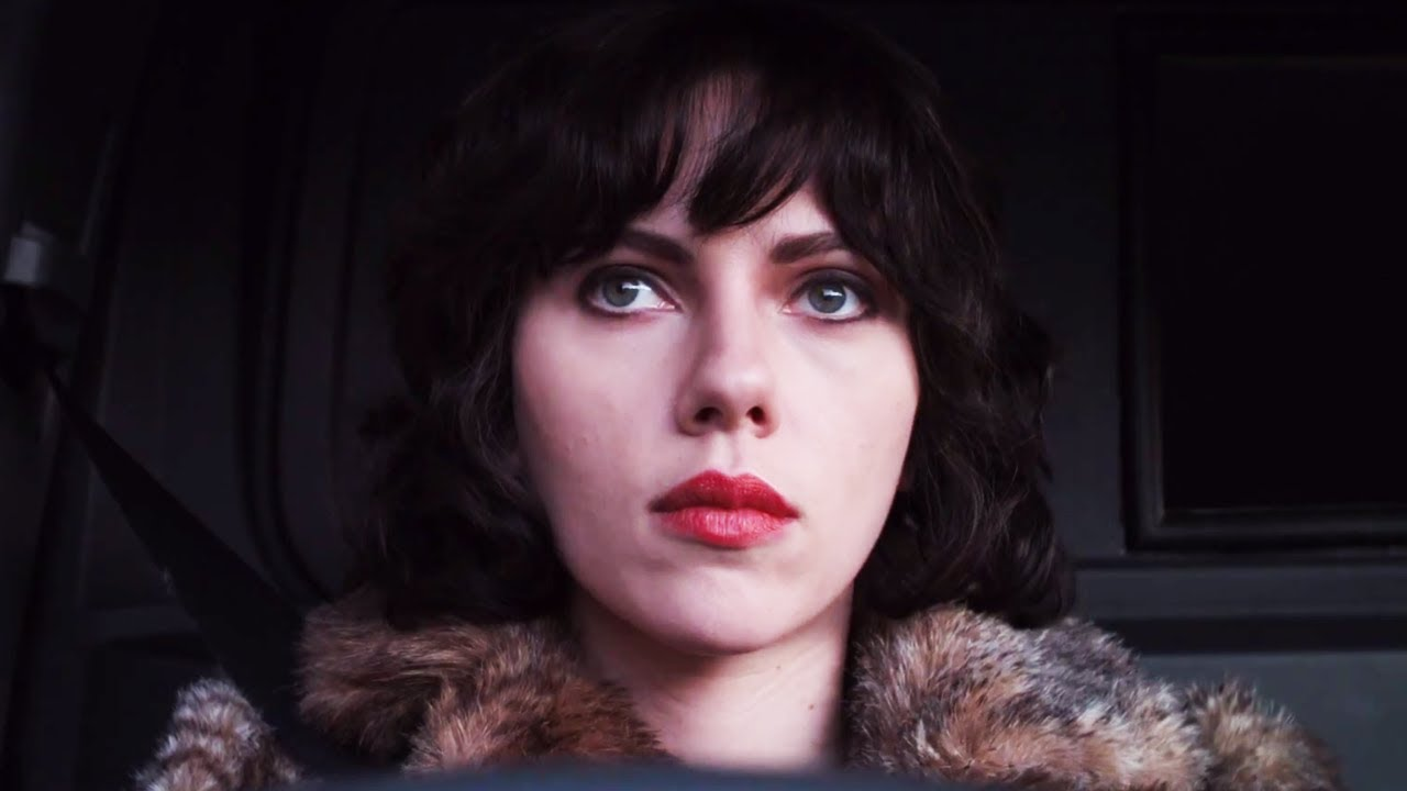 """Under the Skin"" Review"