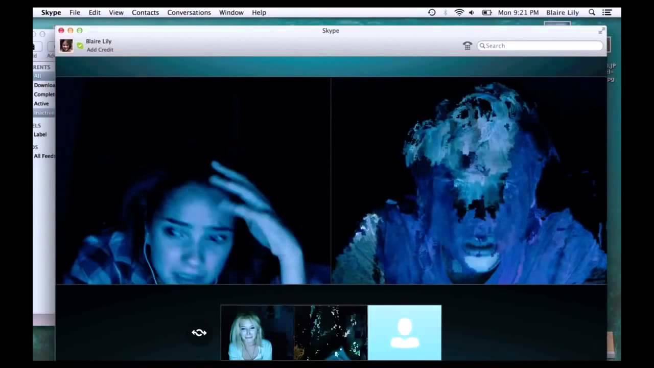 """Unfriended"" Review"