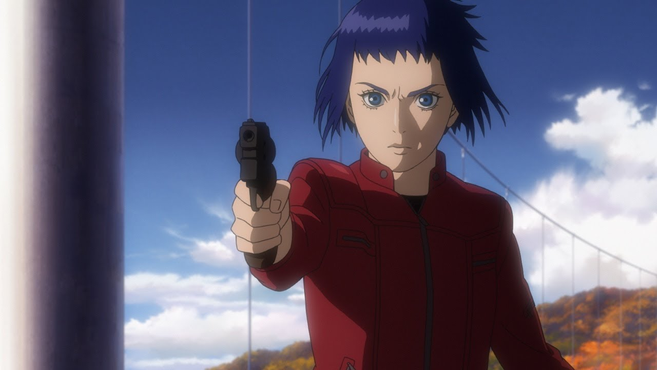 """Ghost in the Shell: Arise Parts 3 & 4"" Review"