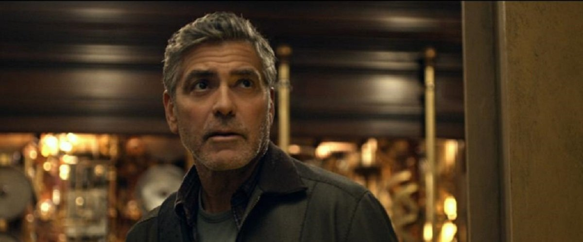 """Tomorrowland"" Review"