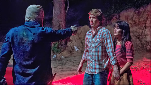 """The Town That Dreaded Sundown"" (2014) Review"