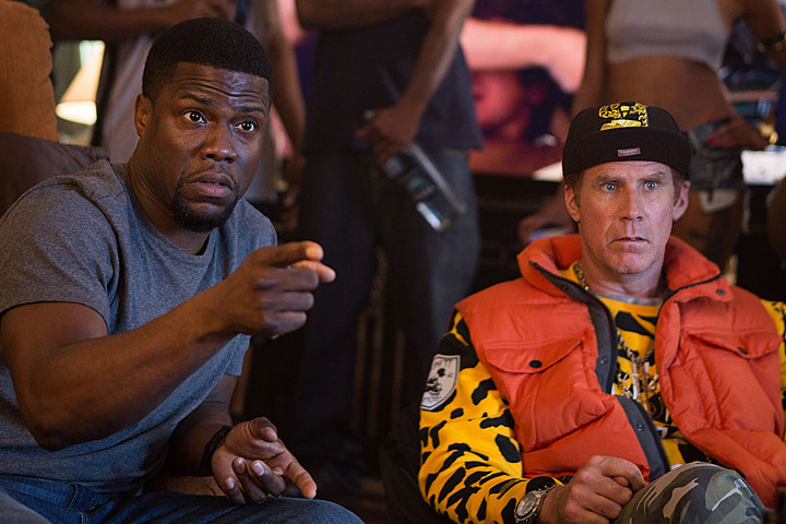 """Get Hard"" Review"