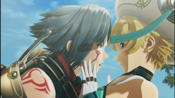 """.hack//G.U. The Trilogy"" Review"