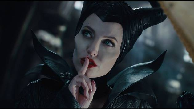 """Maleficent"" Review"
