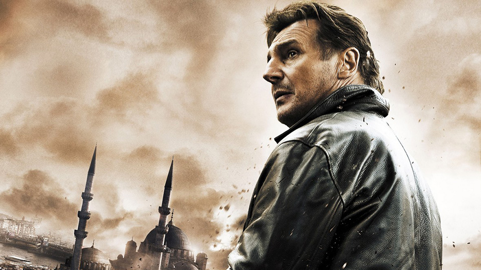 """Taken 3"" Review"