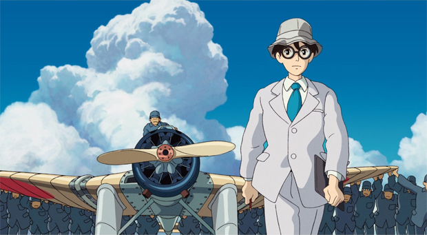 """The Wind Rises"" Review"