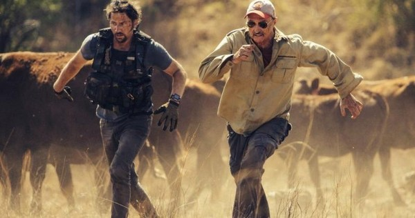 """Tremors 5: Bloodlines"" Review"