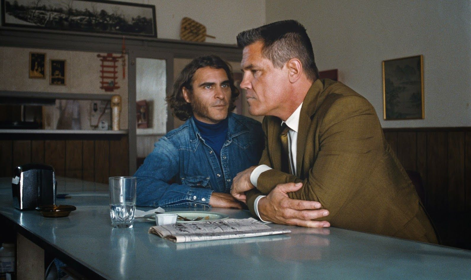 """Inherent Vice"" Review"