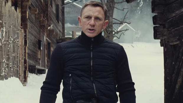 """Spectre"" (2015) Review"