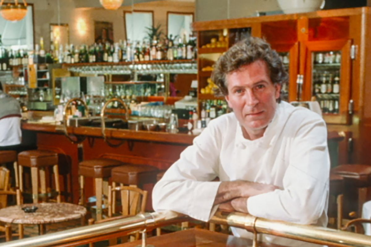 """Jeremiah Tower: The Last Magnificent"" Review"