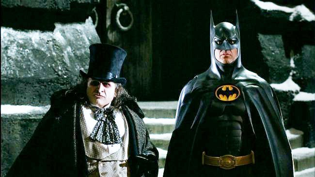 """Batman Returns"" Review"