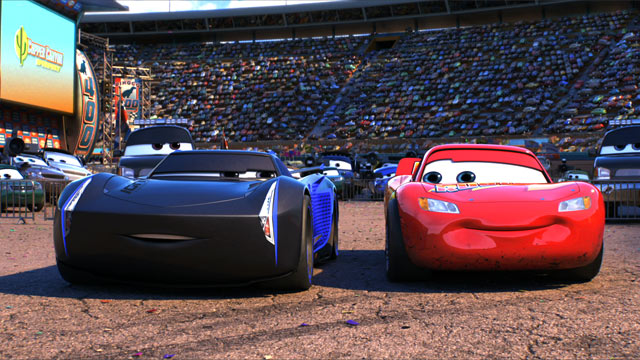 """Cars 3"" Review"