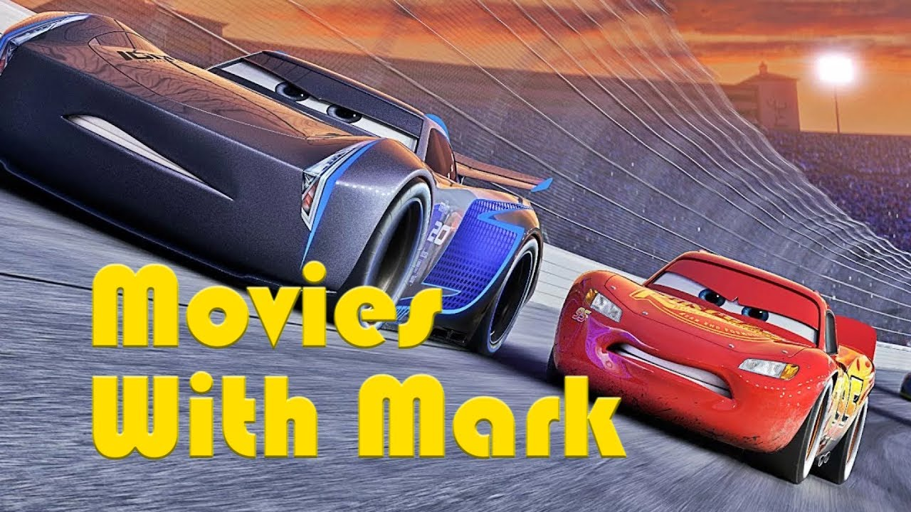 Video Reviews – CARS 3, THE BOOK OF HENRY, BAND AID