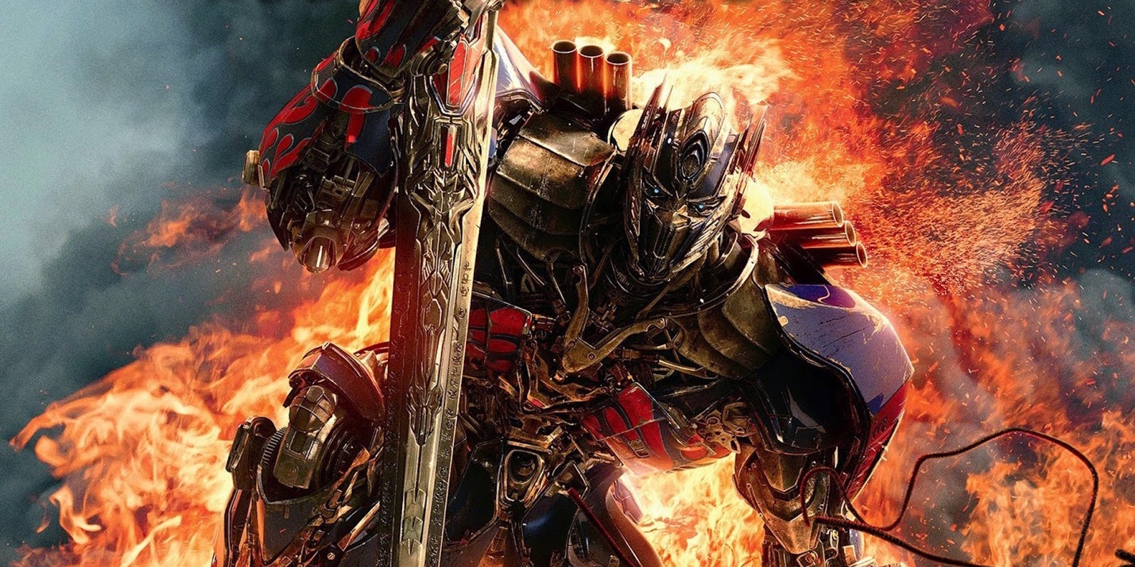 """Transformers: The Last Knight"" Review"