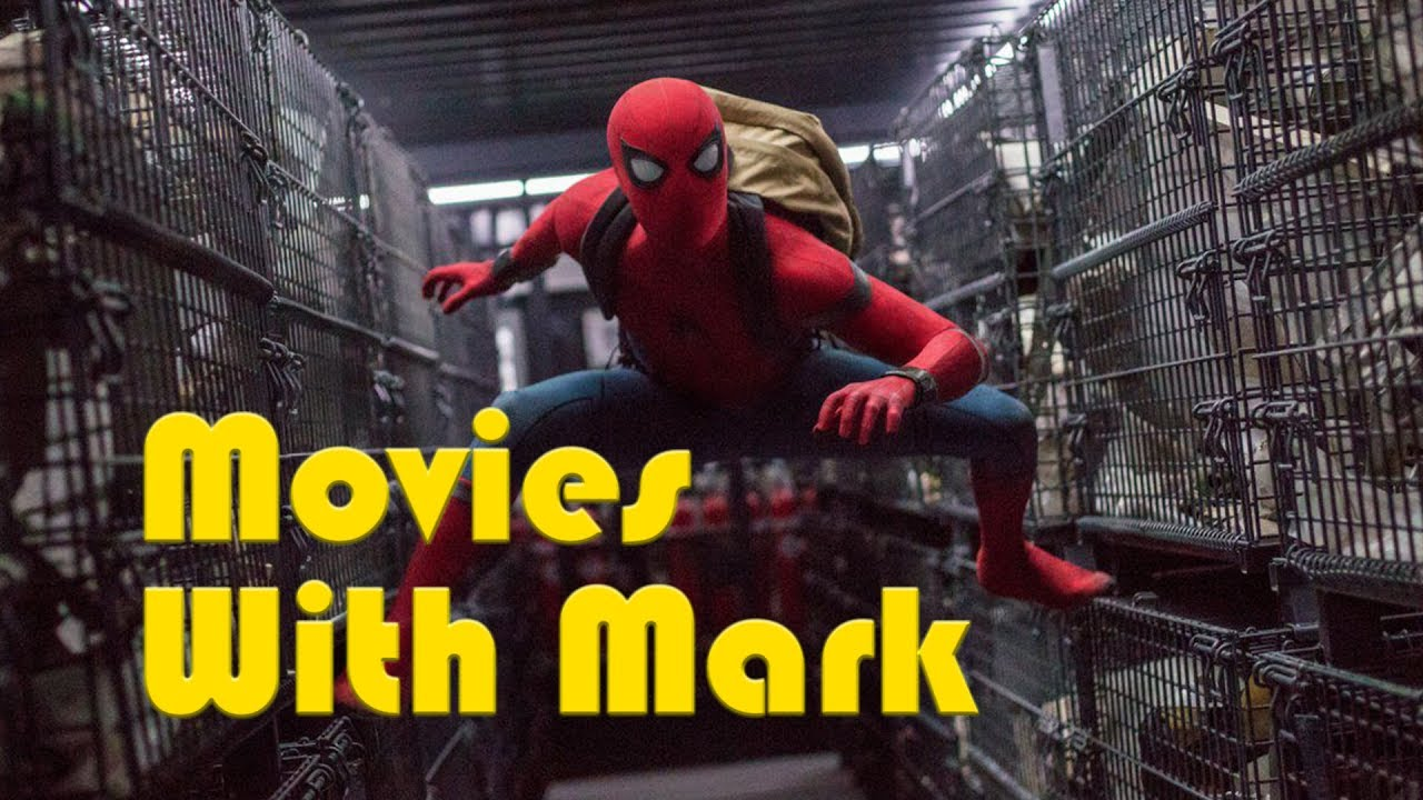 Video Reviews – Spider-Man: Homecoming, The Journey, Wish Upon