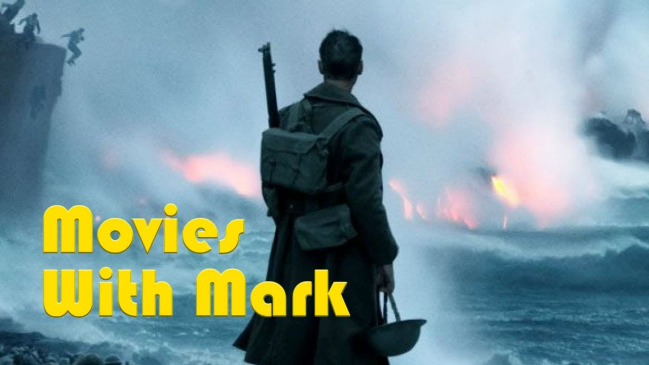 Video Reviews – Dunkirk, Valerian, Atomic Blonde