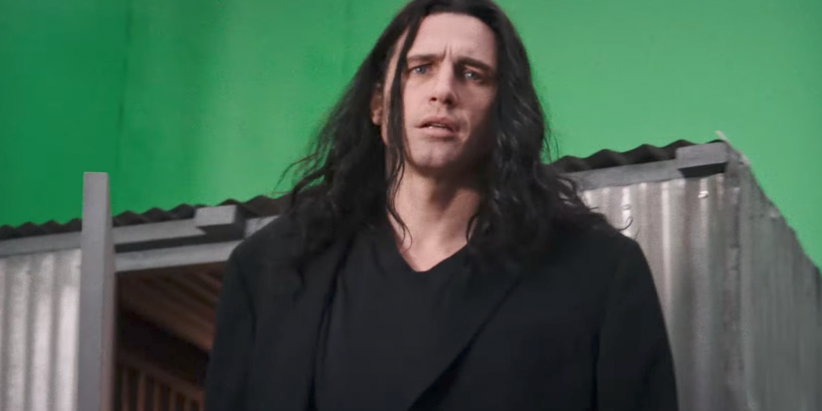 """The Disaster Artist"" Review"