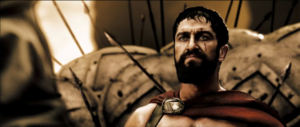"""300"" Review"
