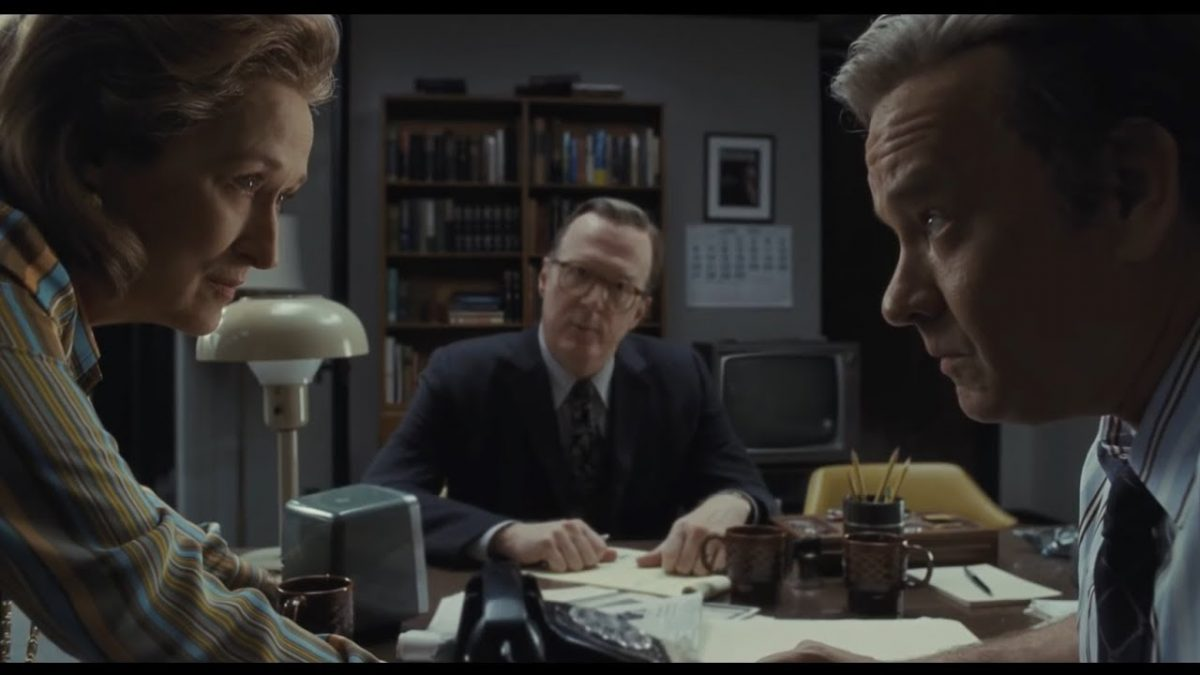 """The Post"" Review"