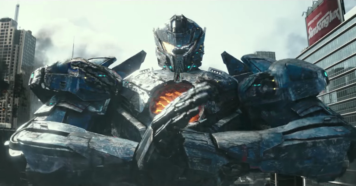 """Pacific Rim Uprising"" Review"