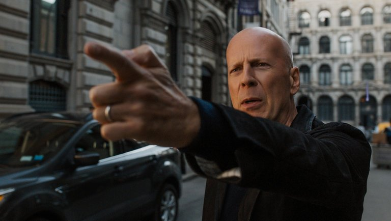"""Death Wish"" (2018) Review"
