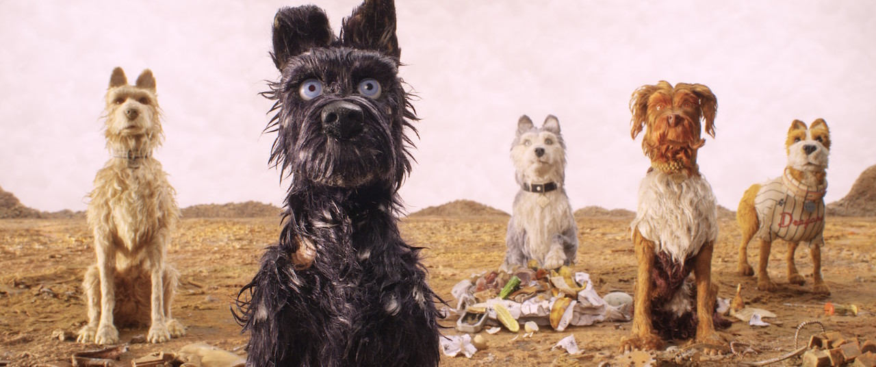 """Isle of Dogs"" Review"