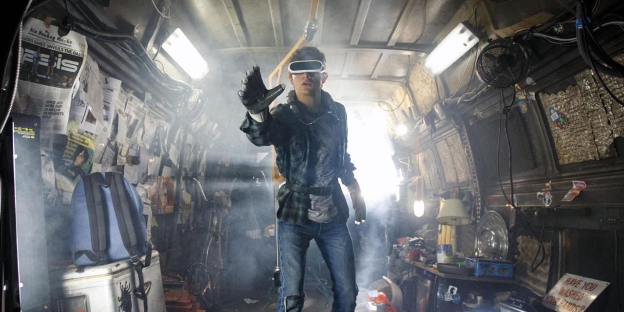 """Ready Player One"" Review"