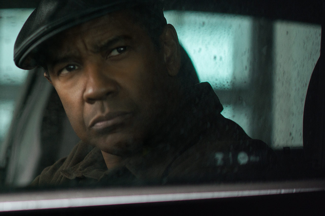 """Equalizer 2"" Review"