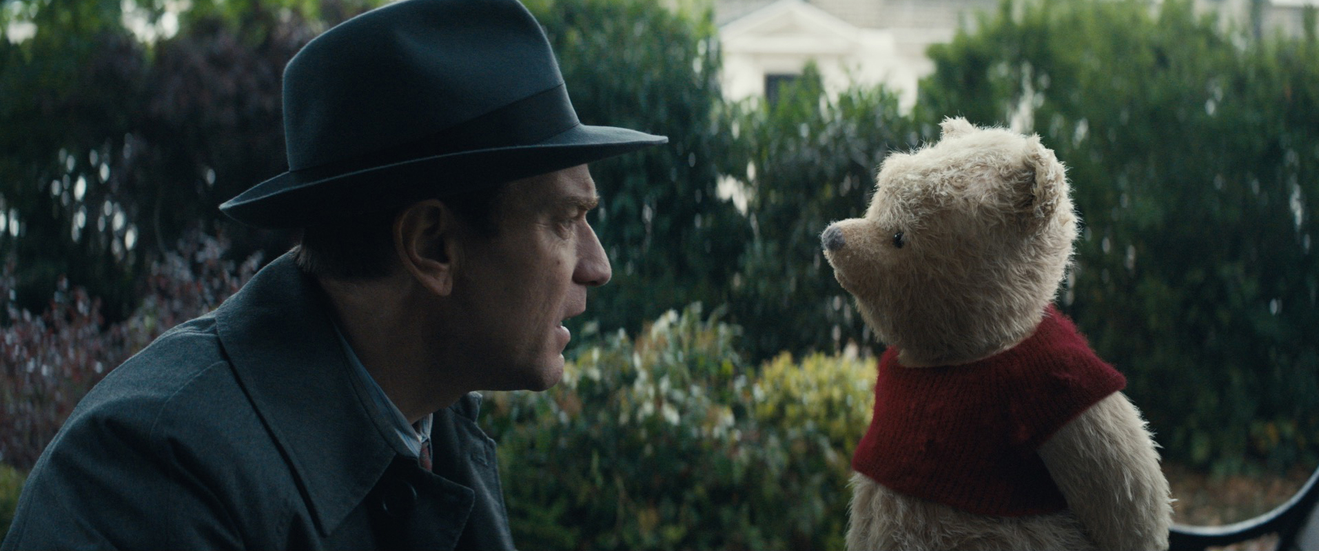 """Christopher Robin"" Review"