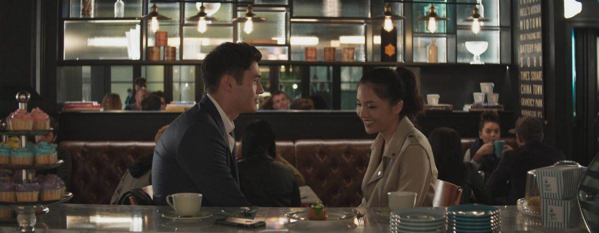 """""""Crazy Rich Asians"""" Review"""