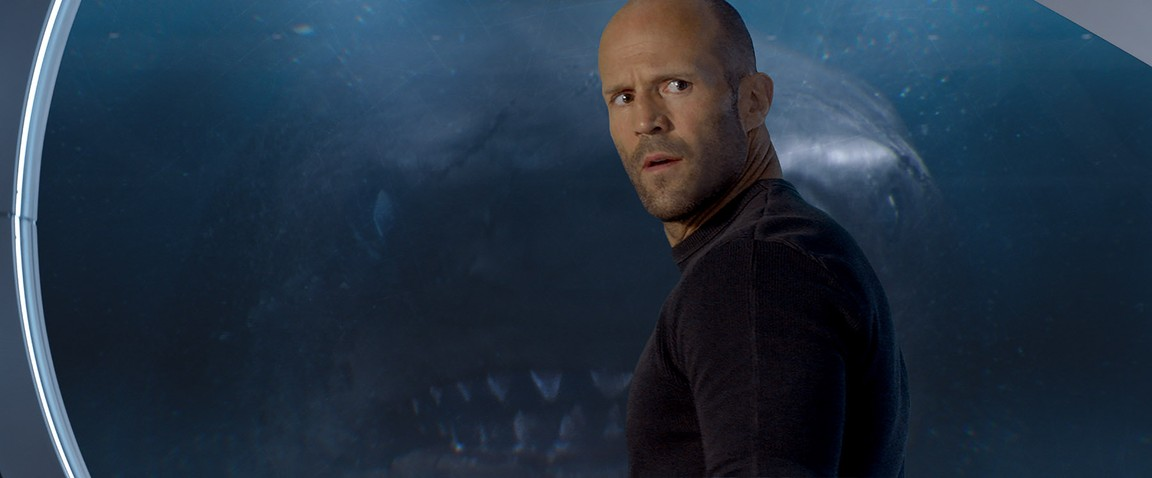 """The Meg"" Review"