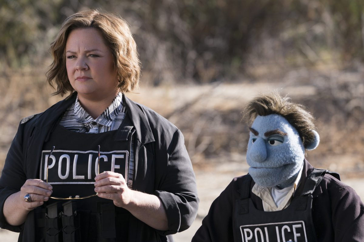 """The Happytime Murders"" Review"
