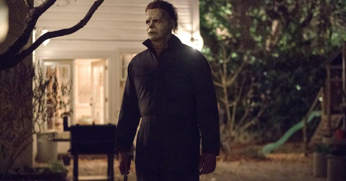 """Halloween"" (2018) Review"