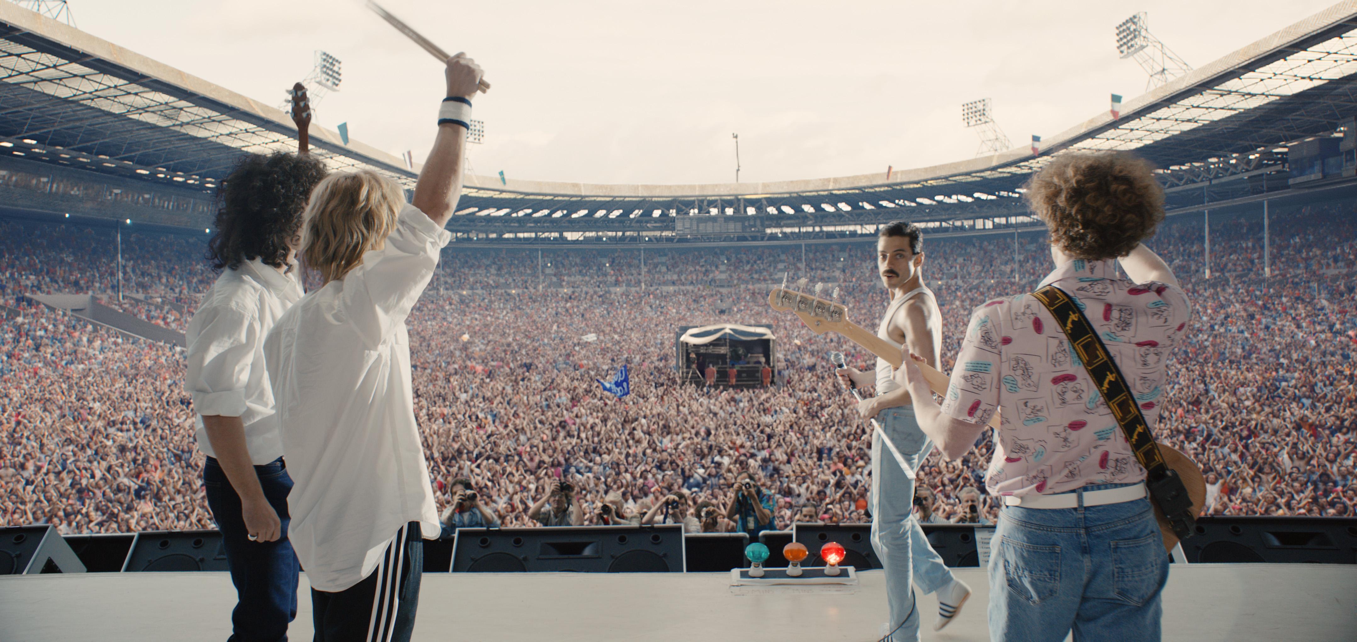"""""""Bohemian Rhapsody"""" Review"""